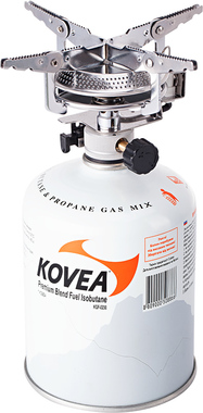 Газовая горелка Kovea Hiker