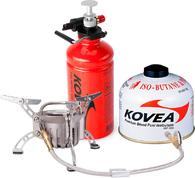 Мультитопливная горелка Kovea Booster+1