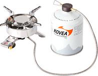 Газовая горелка Kovea Expedition