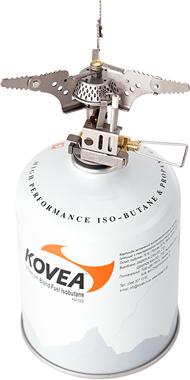 Газовая титановая горелка Kovea Titanium