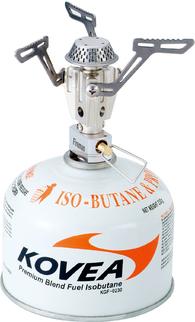 Газовая горелка Kovea Fireman