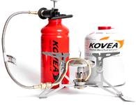 Мультитопливная горелка Kovea Dual Max