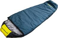 Детский спальный мешок Talberg Grunten Kids −16°C зеленый