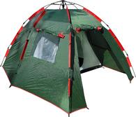 Кемпинговая палатка-автомат Talberg Garda4
