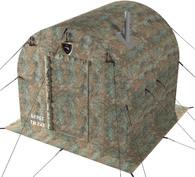 Универсальный тамбур-баня Берег ТБ 2×2
