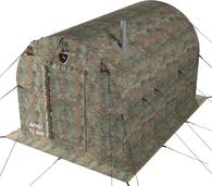 Универсальный тамбур-баня Берег ТБ 3×2