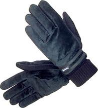 Мужские замшевые перчатки Mutka 1145M