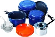 Набор посуды скерамическим покрытием Kovea Ceramic Cookware78 VKC-CR78