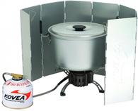 Ветрозащитный экран Kovea Folding Windscreen