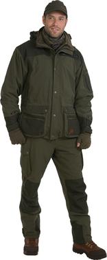 Костюм для охоты (куртка и брюки) JahtiJaktThorn