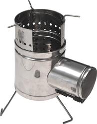 Турбо-печка щепочница туристическая PS600Т
