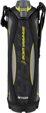 Термос спортивный Tiger MME-C150 Black 1,5л