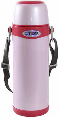 Термос классический Tiger MBI-A080 Raspberry Pink 0,8л