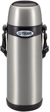 Термос классический Tiger MBI-A100 Clear Stainless 1,0л