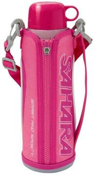 Термос классический Tiger MMN-W100 Pink 1л
