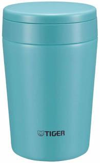 Термоконтейнер для первых или вторых блюд Tiger MCL-A038 Mint Blue 0,38л