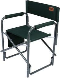 Складное кресло Camping World Commander Green