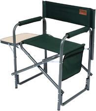 Складное кресло Camping World Joker Green