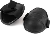 Наколенники универсальные Isolon 15 мм черные