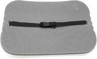 Сидушка туристическая  Isolon прямоугольная с карабином 12 мм
