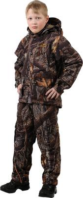 Детский охотничий костюм  JahtiJakt Forest Junior Camo