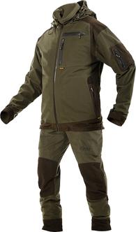 Финский охотничий костюм  Alaska Extreme Lite