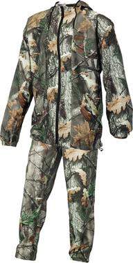 Маскировочный охотничий костюм Alaska X-light Camo HD
