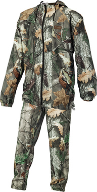 Финский охотничий костюм Alaska X-light Camo HD