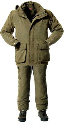 Зимний костюм для охоты Hallyard Kirkloch