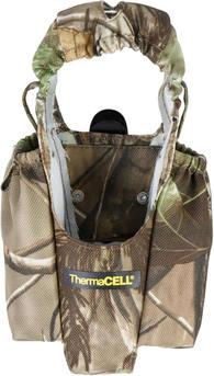 Чехол камуфляжный Thermacell RealTree с клипсой для противомоскитного прибора