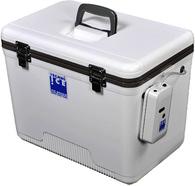 Изотермический контейнер Techniice Bait Box 18л