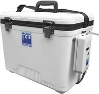 Изотермический контейнер Techniice Bait Box 28л