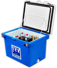 Изотермический контейнер Techniice Classic 60л