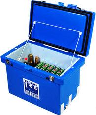 Изотермический контейнер Techniice Classic 120л