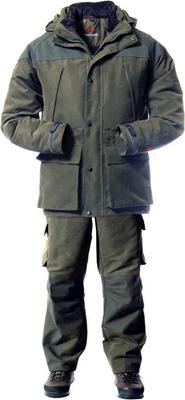 Зимний костюм для охоты Hallyard Elkpoint