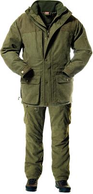 Зимний костюм для охоты Hallyard Kinross