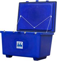 Изотермический контейнер Techniice Business 600л