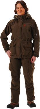 Женский костюм для охоты JahtiJakt Premium Lady
