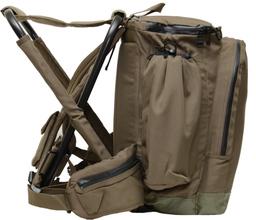 Стул-рюкзак Avi-Outdoor Fiskare Pro