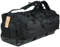 Сумка-рюкзак Avi-Outdoor Ranger Cargobag Black