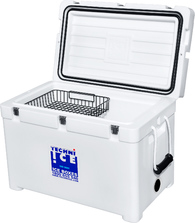 Изотермический контейнер Techniice Signature 125л