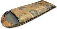 Спальный мешок-одеяло Talberg Forest II Wide −22°C