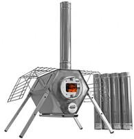Печь длительного горения Берег Сопутник