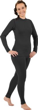 Женское термобелье NordKapp Women Velna Black