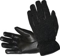 Перчатки мужские Forhands Leather Glove Dark Gray