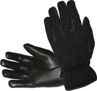 Перчатки мужские Forhands Leather Glove Dark Gray