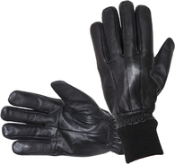 Перчатки мужские Forhands Leather Glove Black