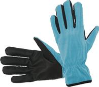 Перчатки спортивные женские ForHands Woomen Blue
