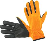 Перчатки спортивные женские ForHands Woomen Orange