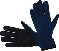 Перчатки спортивные мужские ForHands Woomen Dark Blue